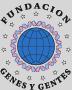 Logotipo de la Fundación Genes y Gentes