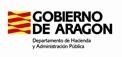 Logotipo del Gobierno de Aragón