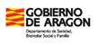 Departamento de Salud y Consumo. Gobierno de Aragón.